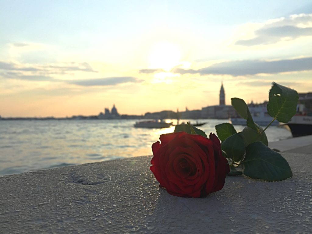 Venice, Italy is for lovers and solo travelers while doing a Eurotrip.